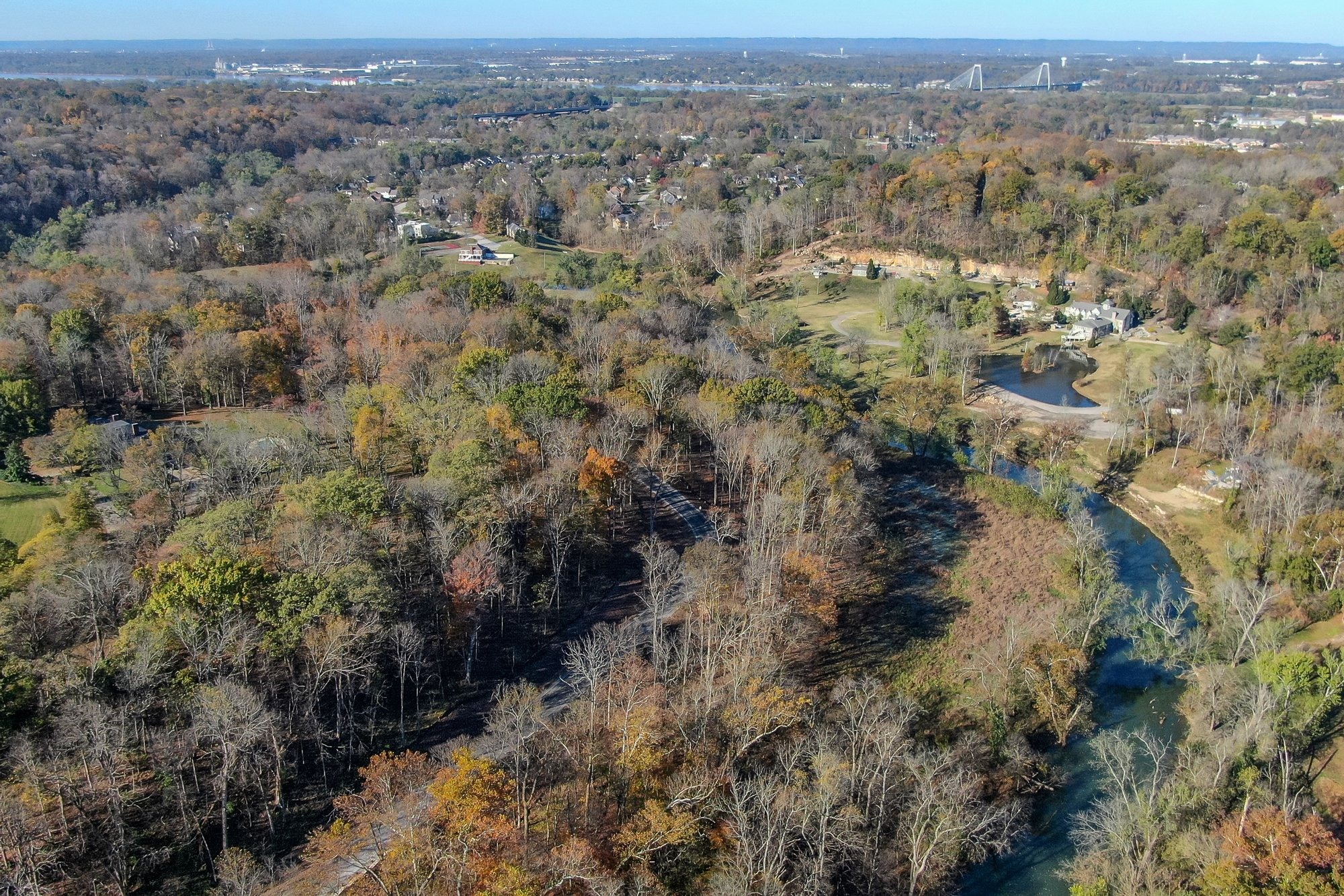 Land in Prospect, Kentucky, United States 1