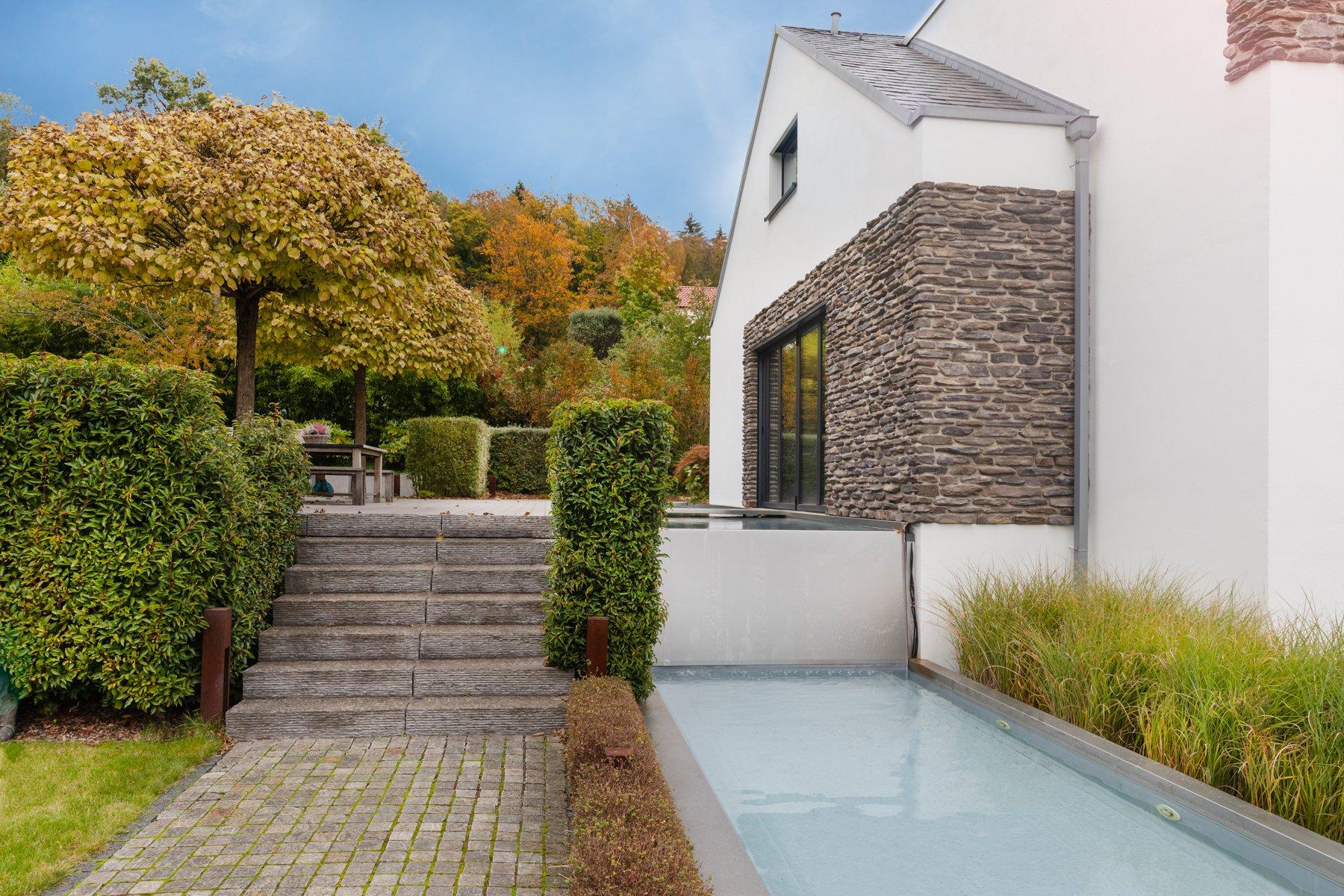 House in Königstein im Taunus, Hessen, Germany 1