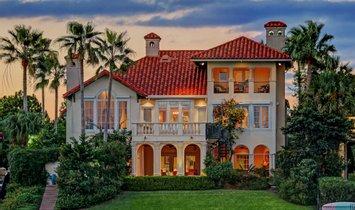 Casa en Kemah, Texas, Estados Unidos 1
