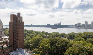 Genossenschaftswohnung in New York City, New York, Vereinigte Staaten 1