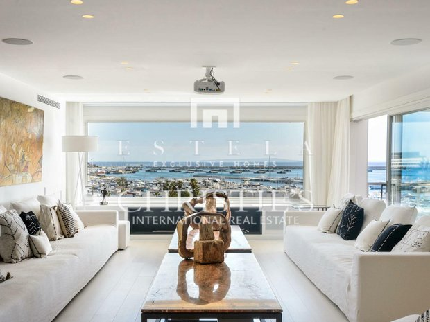Apartment in Ibiza, Balearic Islands, Spain 1