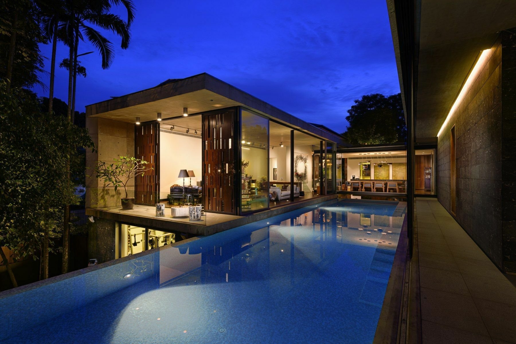 House in Singapore 1