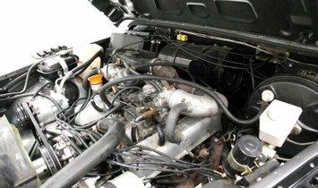 1986 Land Rover Defender D110