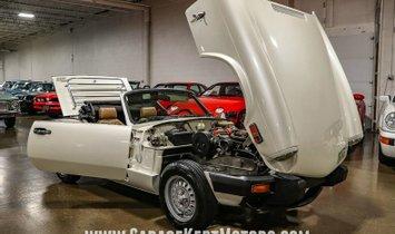 1979 Triumph Spitfire 1500