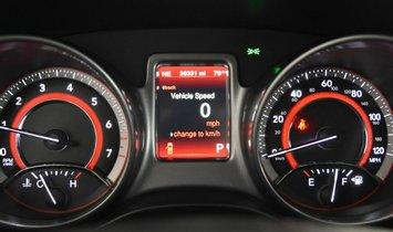 2019 Dodge Journey Crossroad Sport Utility 4D