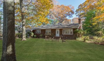 House in East Hampton, New York, United States 1