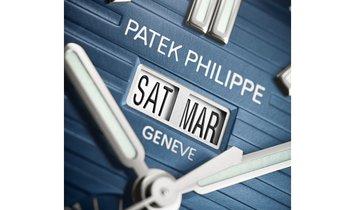 Patek Philippe Nautilus 5726/1A-014