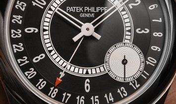Patek Philippe Calatrava 6006G-001