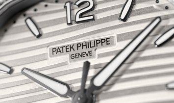 Patek Philippe Nautilus 7118/1200A-010