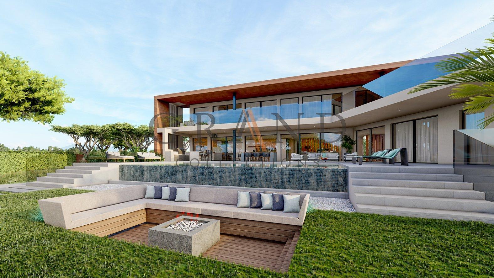 Villa in Vila Nova de Cacela, Algarve, Portugal 1