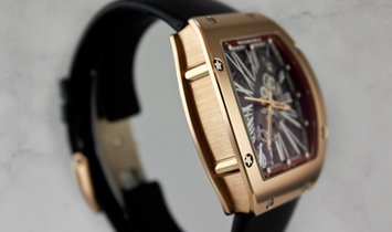 Richard Mille RM 023 Automatic Red Gold