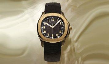 Patek Philippe Aquanaut5167R-001