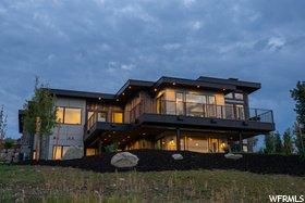 House in Huntsville, Utah, United States 1
