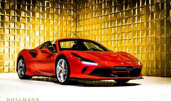 Ferrari F8 Tributo For Sale Jamesedition