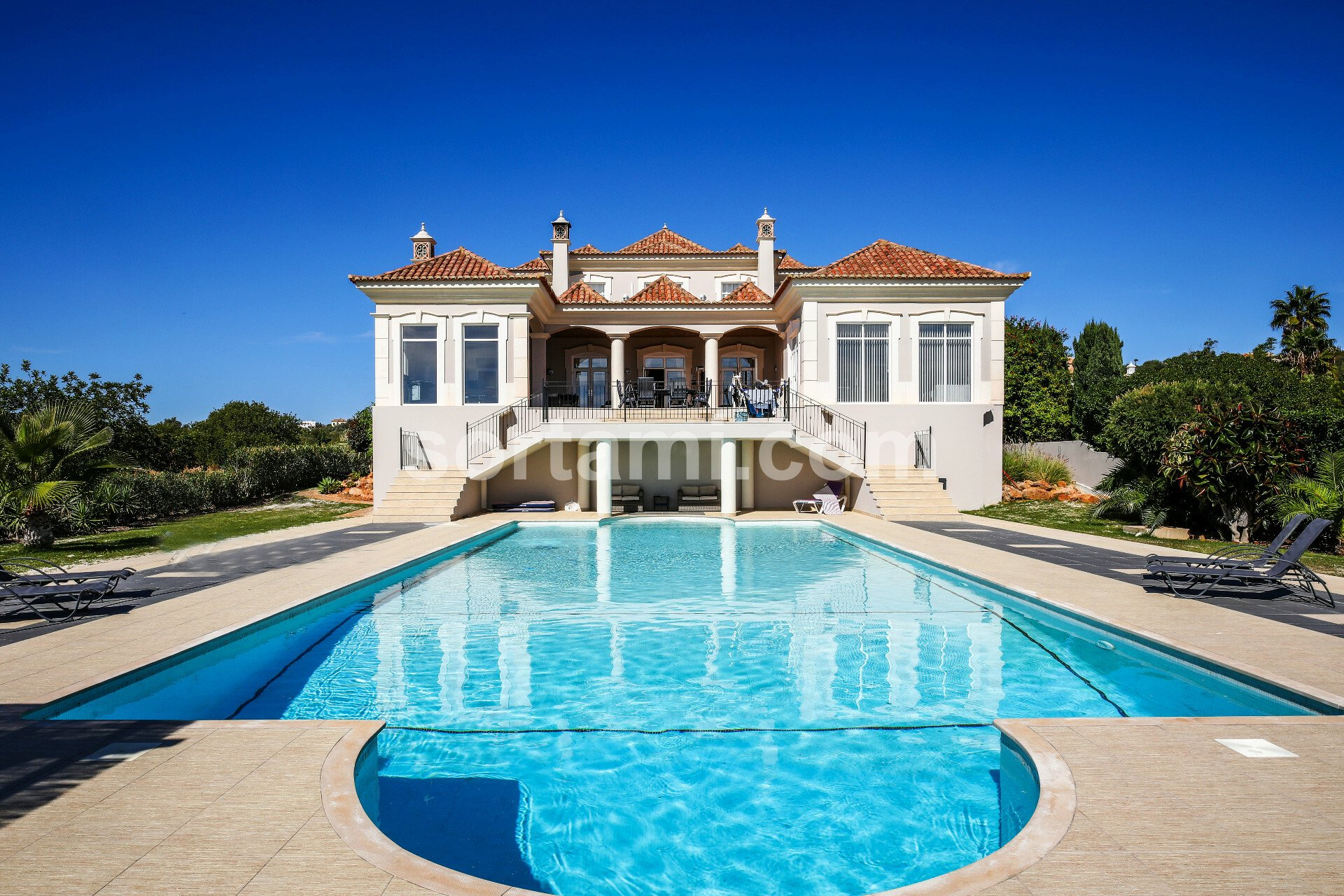 House in Algarve, Portugal 1