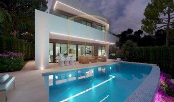 Haus in Teulada, Land Valencia, Spanien 1