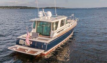 M&M'S 54' (16.46m) Sabre Yachts 2009