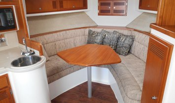 Cabo 31 Express
