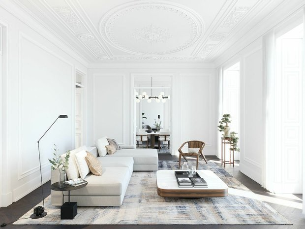 Apartment in Lisbon, Lisbon, Portugal 1