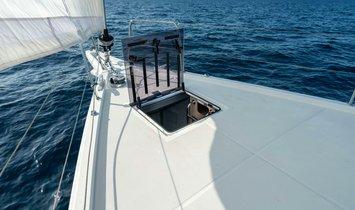 Beneteau Oceanis 51.1