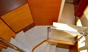 Azimut 64 Flybridge
