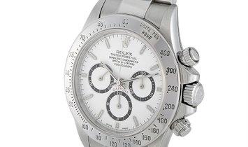 Rolex Rolex Zenith Daytona Watch 16520