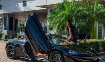 McLaren 570
