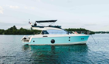 Monte Carlo MC5 Flybridge