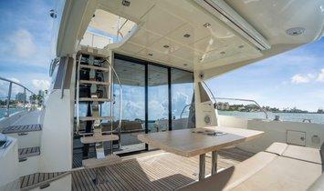 Prestige Flybridge