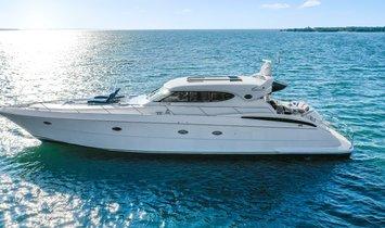 Millennium Super Yachts 75