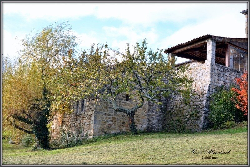 House in Sanilhac, Auvergne-Rhône-Alpes, France 1