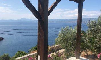 Haus in Idra, Griechenland 1