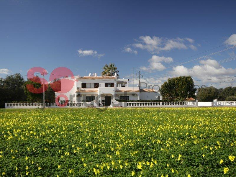 House in Boliqueime, Algarve, Portugal 1 - 11218020