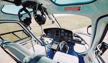 2005 Eurocopter AS350B3 - MSN 3578 - G-FAIT