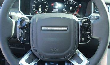 Land Rover Range Rover Westminster