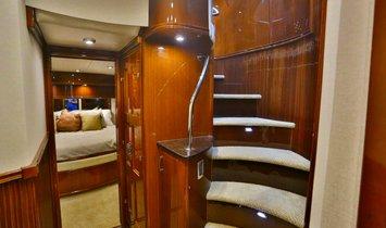 Marquis 59 Pilothouse
