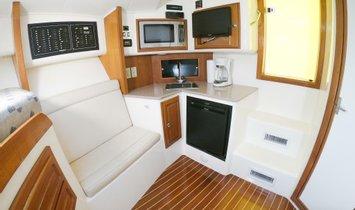 Carolina Classic 32 Express