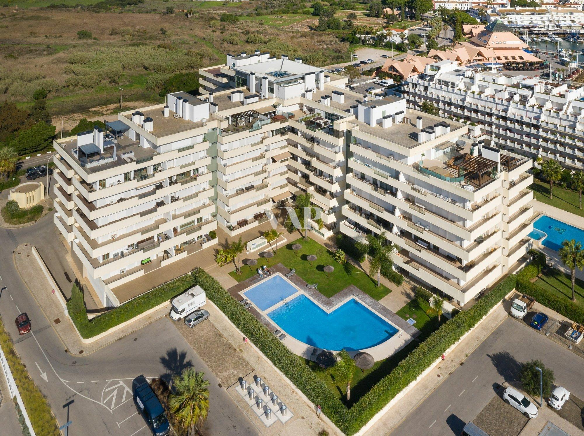 Apartment in Quarteira, Algarve, Portugal 1