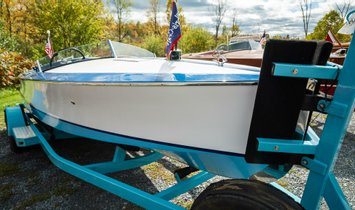 Chris-Craft Special Race Boat