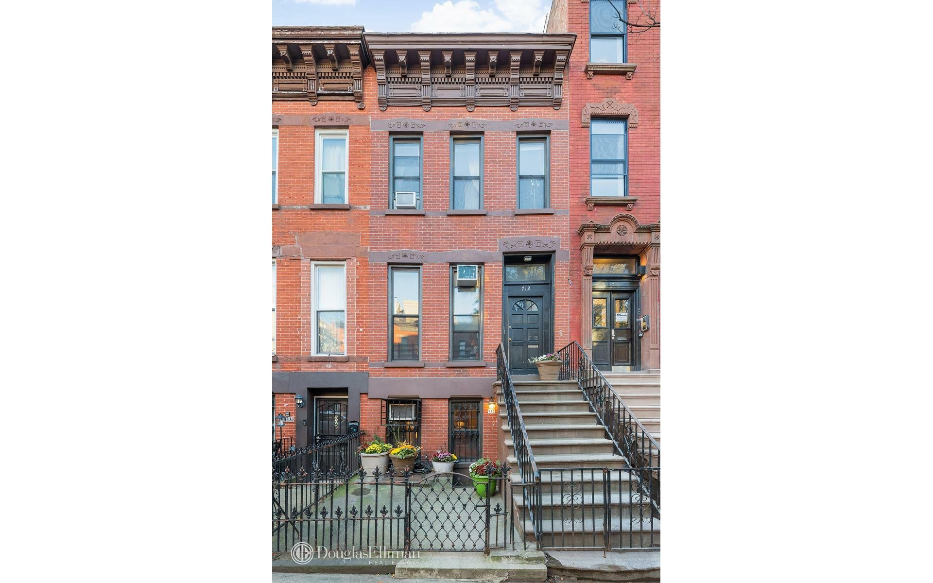 House in Brooklyn, New York, United States 1