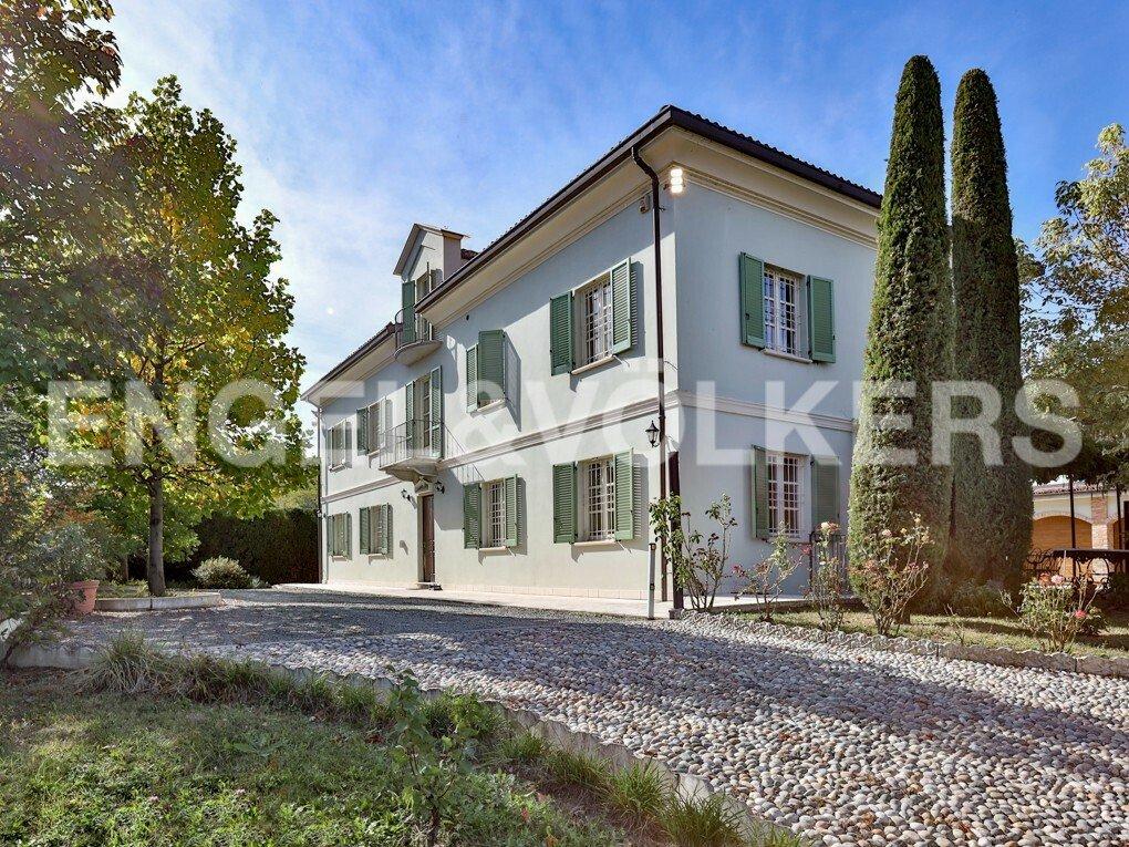 Villa in Piedmont, Italy 1 - 11219029