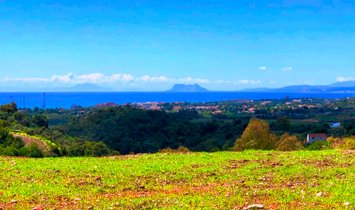Land in Estepona, Andalusien, Spanien 1
