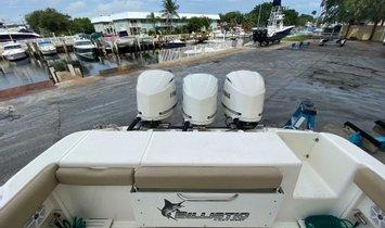 Key West billistic