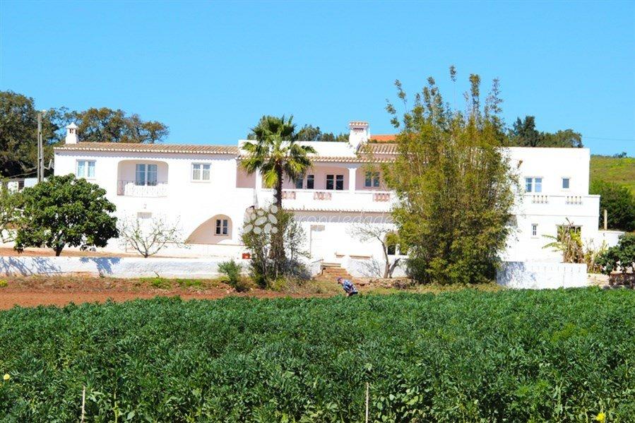 Farm Ranch in Algarve, Portugal 1