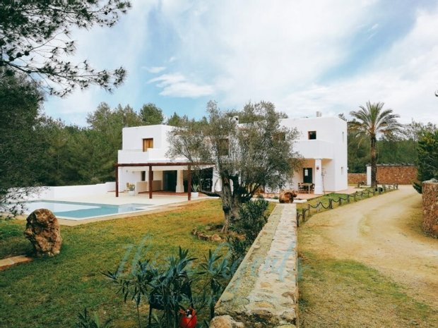House in Jesús, Balearic Islands, Spain 1