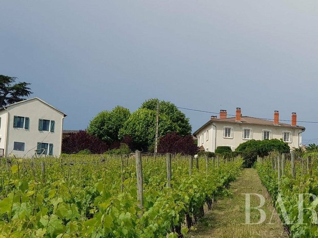 House in Roanne, Auvergne-Rhône-Alpes, France 1