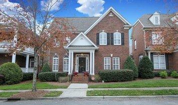 Haus in Belmont, North Carolina, Vereinigte Staaten 1