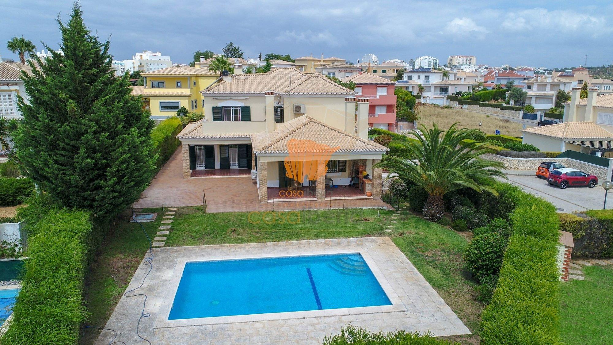 Villa in Algarve, Portugal 1 - 10602057