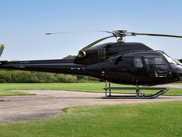 Eurocopter AS355NP (11219638)