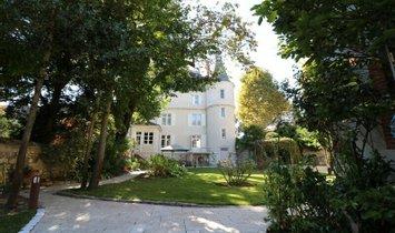 Дом в Шалон-сюр-Сон, Бургонь-Франш-Конте, Франция 1